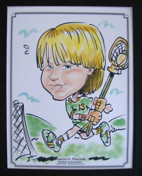 Caricature sample 01